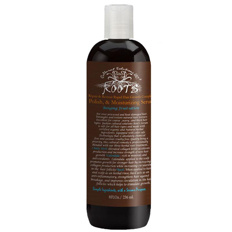 Roots Hair serum