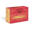 Ruby Grapefruit Skin Polishing Bar
